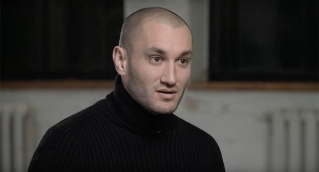 Продюсер «Грибов» Бардаш после скандального интервью попал на сайт «Миротворец»