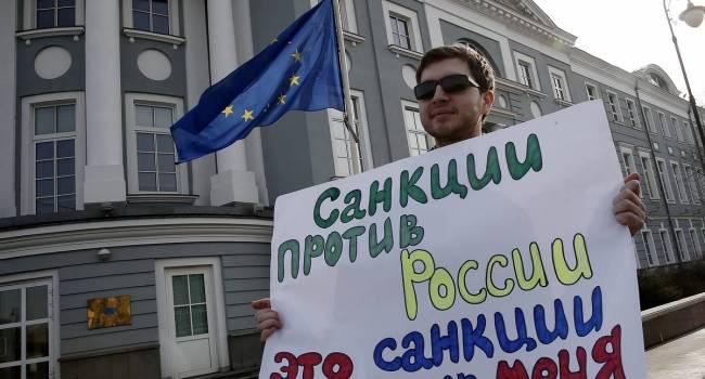«Остановите это безумие»: В Крыму выступили с заявлением о санкционной политике Евросоюза
