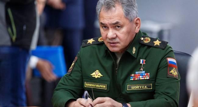 «Зовите курсантов из Украины и Прибалтики»: Шойгу сделал заявление об армейском КВН