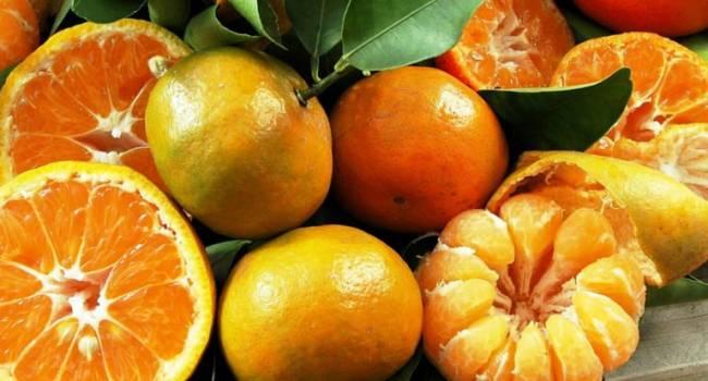 Готовимся к Новому году: диетолог рассказала о большой разнице между апельсинами и мандаринами
