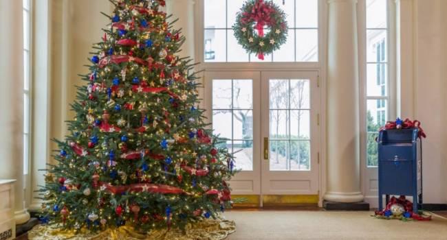 Эксперты рассказали, как место для елки в доме может повлиять на события в следующем году