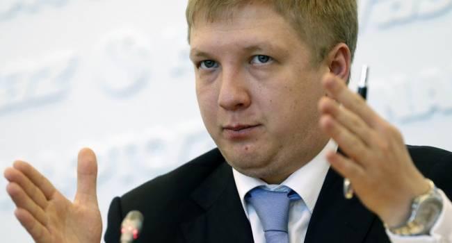 Возможно, Медведчуку поверить в это сложно, но у Киева сегодня сильная позиция в газовых переговорах с Москвой - Коболев
