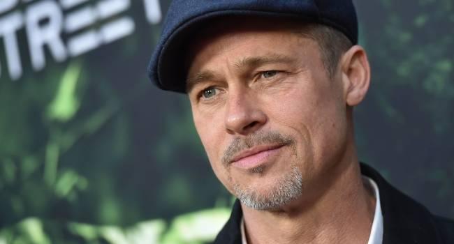 «Я чувствую влюблённость»: Брэд Питт рассказал, как складывается его личная жизнь после развода с Анджелиной Джоли