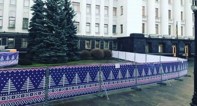 Соня Кошкина: у каждого гаранта своя «Йолка»