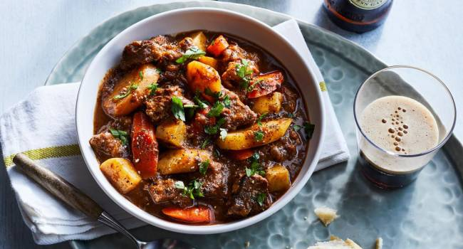 Настоящее зимнее блюдо: рецепт традиционного ирландского рагу