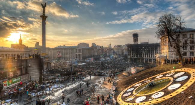 «Только через 5 лет»: политолог рассказал, когда украинцы поймут, чем обернулся Майдан