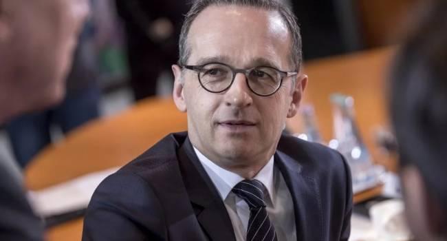«Мы призываем не следовать этому решению»: официальный Берлин обратился к США с просьбой не вводить санкции