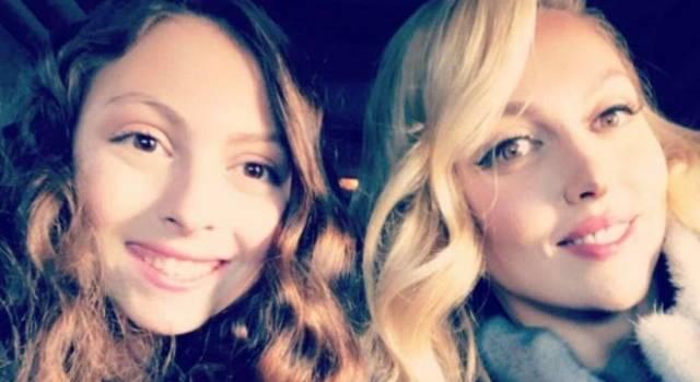 «Это её постоянная «такса». Стало известно, сколько зарабатывает в Instagram 14-летняя дочь Оли Поляковой