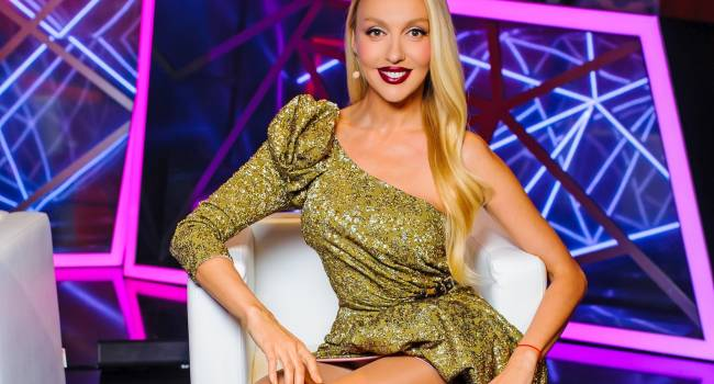 «Я люблю «Шубу»: Оля Полякова поведала, как балует себя во время новогодних праздников