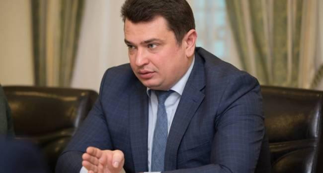 Шах и мат Сытнику: от Зеленского ждут решение по увольнению главного антикоррупционера