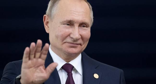 Цимбалюк: Путин и дальше будет защищать русскоязычных в ОРДЛО от русскоязычных со свободной Украины