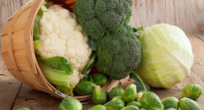 Диетолог назвала продукты, которые быстро убирают жировые отложения