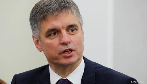 Украина сохраняет верность минским соглашениям – Пристайко