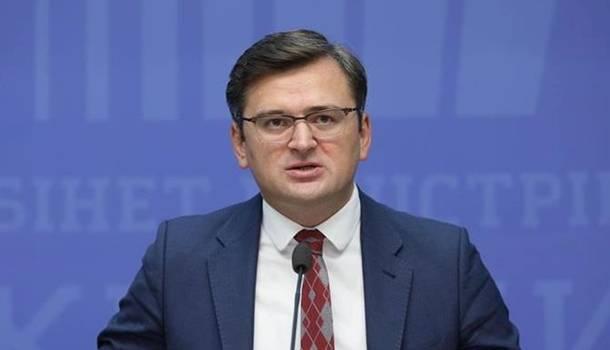Кулеба рассказал о подготовке полноформатного визита Зеленского в США
