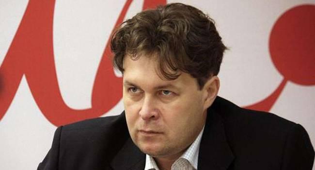 «Могут возникнуть проблемы и в других региона страны»: Политолог объяснил, почему не следует отделяться стеной от Донбасса