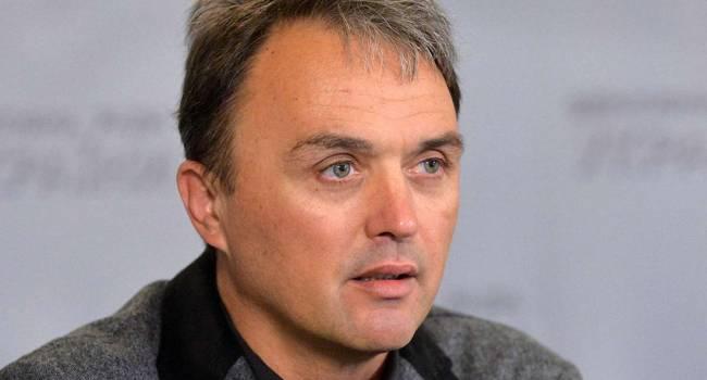 «Рискует остаться один на один с врагом»: Лапин утверждает, что Зеленскому не стоит демонизировать оппозицию