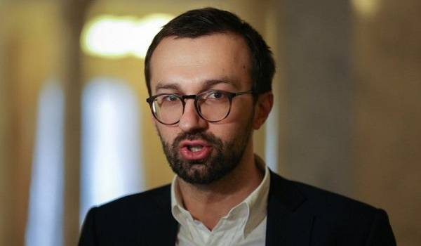 Журналист указал на след СБУ в деле Лещенко
