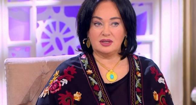 «Я уже не буду этой свининой-монадой»: Лариса Гузеева откровенно рассказала о прошлом