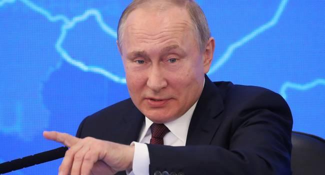 «У Путина философия вертухая»: Эйдман провел параллели между нынешним президентом РФ и Сталиным