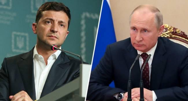 «Кремль не собирается уходить с Донбасса»: Руденко считает, что после парижского саммита у Зеленского уже не осталось иллюзий