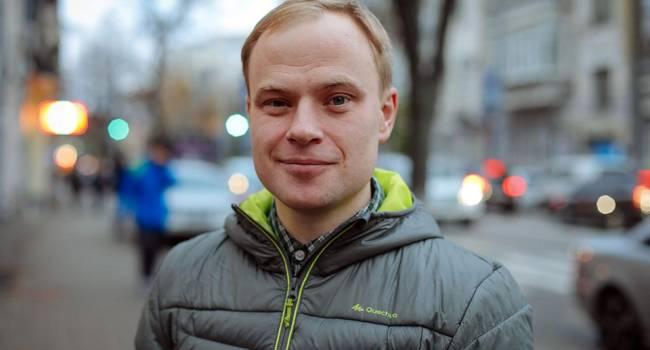 Судам и правоохранительной системе украинское общество сегодня доверяет примерно так же, как и российским СМИ - Юрчишин