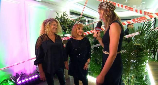 «Мої дівчата давно хотіли заспівати дуетом»: Алла Кудлай та мама Насті Каменської випустили спільну пісню