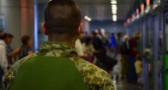 «Отправили обратно, домой в Россию»: Пограничники не пустили в Украину еще одного журналиста российского НТВ