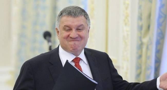 Аваков у Шустера назвал самый безопасный город Украины