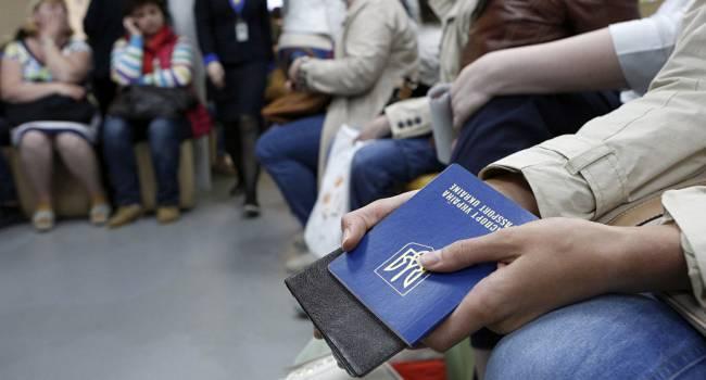 Украинские заробитчане установили рекорд среди иностранных работников в Финляндии
