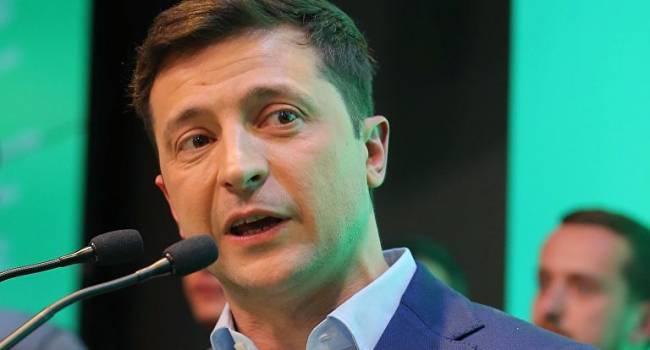 Ветеран АТО: теперь пришло время уже Зеленскому просить прощение за невыполненное обещание