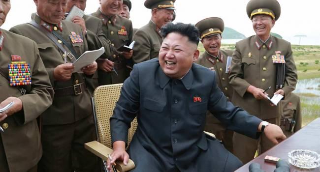 «Будет подавлена»: в Северной Корее заявили об ответе на ядерную угрозу от США