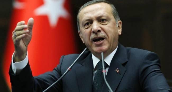 Эрдоган: «Турция готова принять резолюцию о геноциде индейцев в Америке»