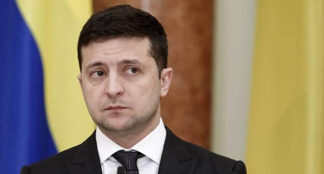 Слава Рабинович: вообще не понимаю, как Владимир Зеленский может пожимать руку военного преступника