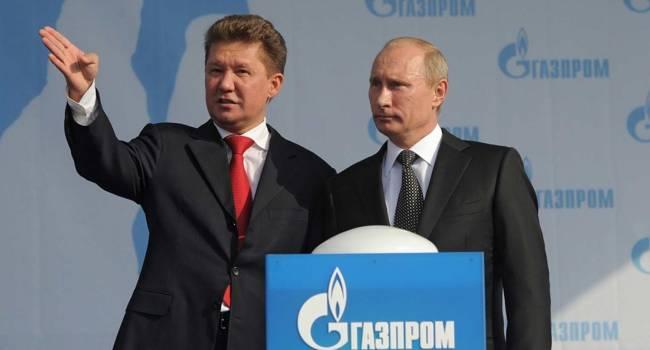 Путин в свое время провел спецоперацию по «аннексии» Газпрома, которая для него была не менее значимой, чем захват Крыма - Портников