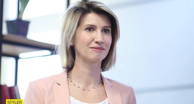«Сережки в носе не хватает»: Анита Луценко примеряла вечернее платье, удивив всех своим образом