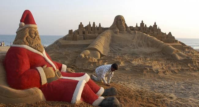 В Индию или Камбоджу: эксперты в области туризма назвали самые лучшие направления на Новый год