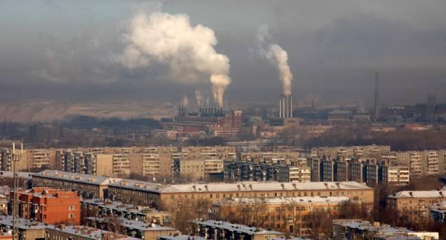 Глобальная катастрофа: в российском Челябинске произошел коллапс
