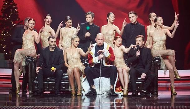 «Пресвятая погорелица»: актеры «Квартала 95» посвятили очередную песню Гонтаревой