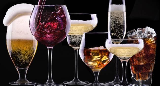 Новый год 2020: водку и пиво пить нельзя, что еще в запрете