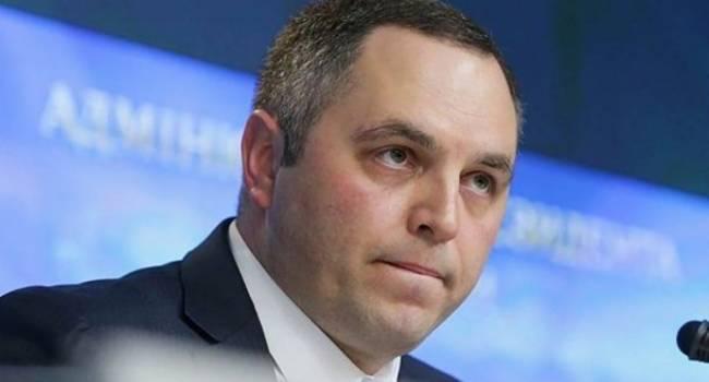 «Суд уже признал Сытника виновным»: Портнов не понимает, почему высшее руководство до сих пор не уволило главу НАБУ