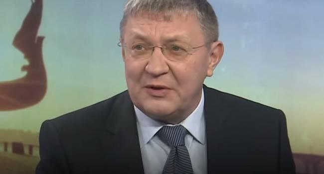 «Стороны пока не идут на уступки друг другу»: Экс-министр не исключает остановки транзита российского газа