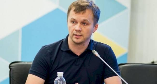 Милованову кажется, что в случае незапуска рынка земли Украина потеряет ВВП