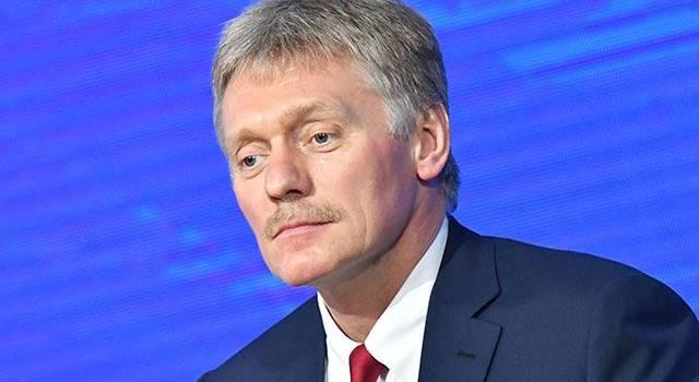 Песков прокомментировал приглашение Зеленского сотрудникам россСМИ посетить Украину