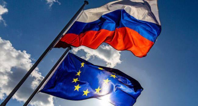 Все больше россиян симпатизируют Европе и США: результаты опроса