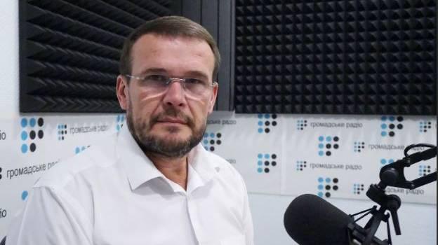 «Значит, Донбасс защищался и был переворот»: В студии Соловьева украинский политолог выступил с неожиданным заявлением