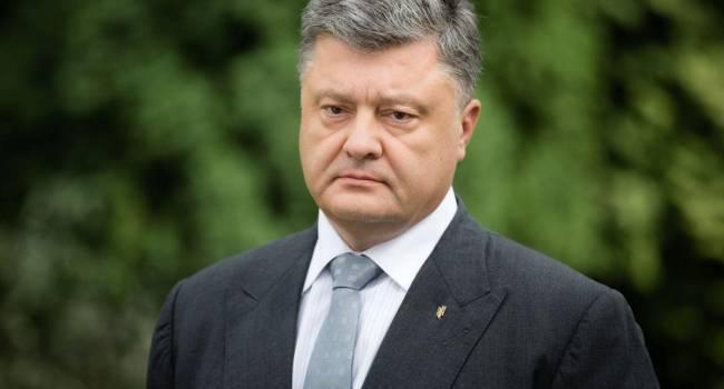 «Вы будете в шоке»: бывший депутат заявил, что украинцы узнают обо всех преступлениях Порошенко и сильно удивятся