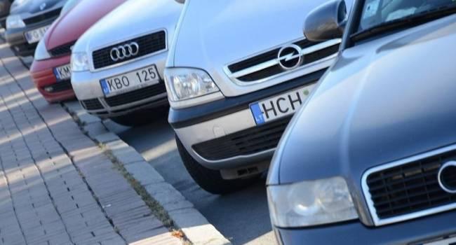 «В скором времени в Украину хлынет поток подержанных авто с ДВС из Европы»: В ЕС ожидают роста продаж электрокаров и гибридов