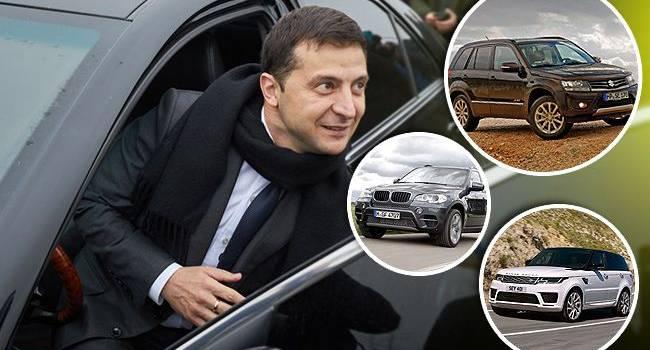 Зеленский с личным шоссе решил переплюнуть Януковича с вертолетом