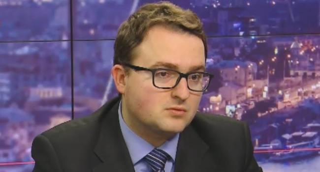 У Зеленского озвучили основную причину, по которой произошла аннексия Крыма