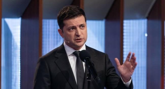 Портников назвал трех олигархов, заинтересованных в том, чтобы президентство Зеленского закончилось в 2020 году